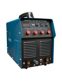 VARTEG TIG 200 DC PULSE